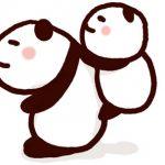 「おんぶする/背負う」を韓国語で何という?一緒に「深くぐっすり寝入った人」を表す表現も学ぼう