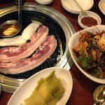「焼肉に焼酎」は韓国語で何というのか?韓国語会話例文