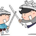 「小学生(※年をとって小学生みたいな行動をする人)」を韓国語で何という?