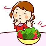 「好き嫌いが激しい」「少食/あまり食べない」は韓国語で何という?口を使った表現を学ぼう