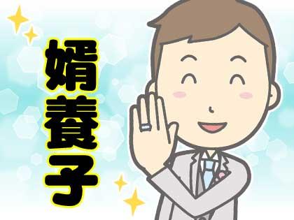 婿養子 韓国語