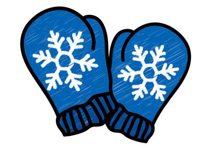 ミトン手袋 韓国語
