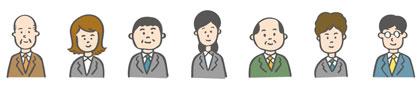 韓国語 肩書き
