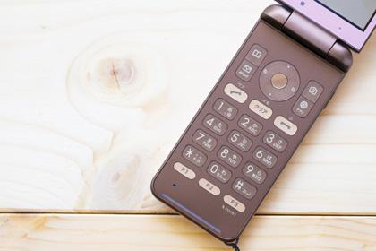 韓国の携帯電話事情