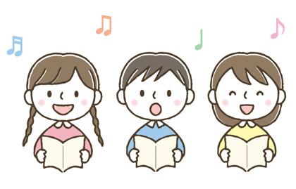 歌を歌う 韓国語